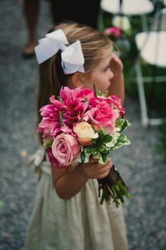 Gorgeous bouquet!