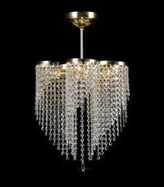 Lustra 12 brate cristal Bohemia L11 009 12 4 GOLD lip