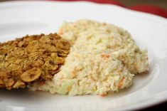 Kfc, Risotto, Food And Drink, Cooking Recipes, Ethnic Recipes, Chef Recipes, Recipes