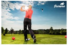 New on fluxero - GOLF! Enjoy the summer while hitting a few balls.. :) Check out the options on www.fluxero.com