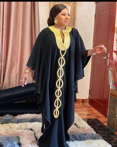 Photo by Asoebi Special on April Image may contain: 1 person Ankara Long Gown Styles, Short African Dresses, Latest African Fashion Dresses, African Traditional Dresses, Fashion Outfits, Appreciation, Instagram, Cozy Home Decorating, Outfits