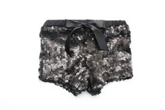 Hey, I found this really awesome Etsy listing at https://www.etsy.com/listing/226596242/black-sequin-shorts