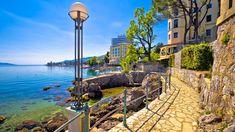 Hazai kirándulóhelyek A-tól Z-ig - Utazás Visit Croatia, Croatia Travel, Travel Europe, Southern Europe, Next Holiday, Above And Beyond, Vacation Places, Beautiful Places, Tours