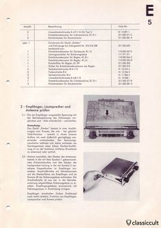 The VW Type 3 Blaupunkt Wolfsburg Emden radio installation manual was published by the Volkswagenwerk VW Dienst The instructions explains how to. Volkswagen Type 3, Vw, Radio Vintage, Pure Products, Wolfsburg, Hang In There