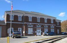City Hall, Logan, WV