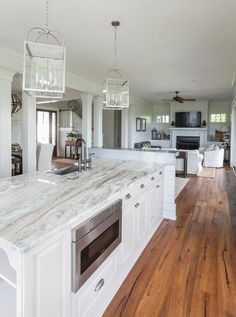 28 Popular Kitchen Countertops Ideas For Any Home. If you are looking for Kitchen Countertops Ideas For Any Home, You come to the right place. Below are the Kitchen Countertops Ideas For Any Home. Design Room, Layout Design, Home Design, Interior Design Living Room, Living Room Designs, Design Ideas, Farmhouse Kitchen Decor, Home Decor Kitchen, New Kitchen