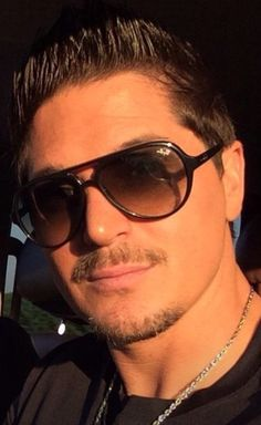 Day 21: crush. Zak Bagans is defiantly a piece of meat I want! Lol