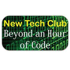 Catawba Science Center Tech Club