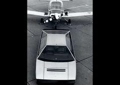 Aston Martin Bulldog Concept 1980
