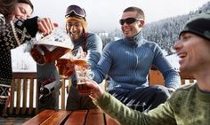 Enjoy a Scenic Mountain tour from Denver to Idaho Springs, while exploring Colorado's best Craft Beer