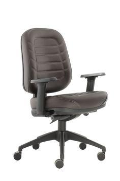Linha C181 Soft New   Cadeiras   Caderode