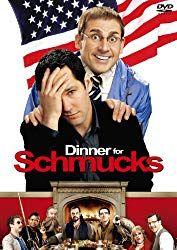 Dinner for Schmucks Dinner For Schmucks, Ron Livingston, Bruce Greenwood, Jemaine Clement, Jeff Dunham, Movie Talk, Steve Carell, Paul Rudd, Cinematography