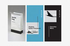 VARIG Logo Redesign | Abduzeedo Design Inspiration & Tutorials