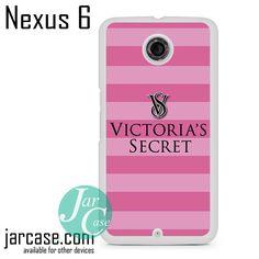 Victoria's Secret (2) Phone case for Nexus 4/5/6