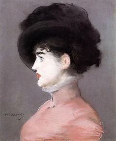 Manet.. Musee d'Orsay