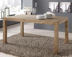 Jídelní stůl GURU 6631 160x90