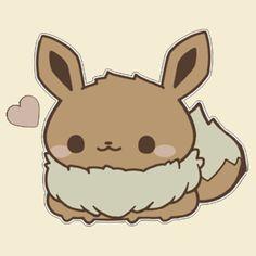 eevee cute (pokemon)