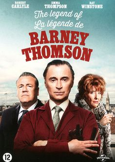 watch the legend of barney thomson online
