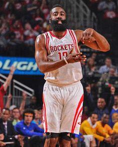 James Harden, Houston Rockets, Nba Players, Nba Basketball, Sinks, Black Men, Warriors, Game, Instagram