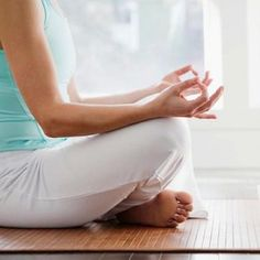 Kundalini Yoga Meditation for When You Cannot Meditate