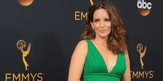 Tina Fey's Reaction to that Bill Cosby Moment at the Emmys Is All of Us
