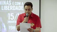 Muito Bom ! :-O - JORNALISTAS MINEIROS LANÇAM ALERTA AO POVO BRASILEIRO - #ésimdolarfurado