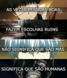 Otaku Meme, Seven Deadly Sins Anime, Sad Anime, Anti Social, Kaneki, Life Purpose, Some Words, Tokyo Ghoul, Memes