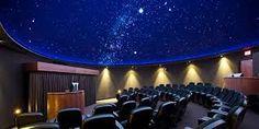 met, planetarium