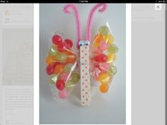 Cute for class treats or Mother's Day !!!