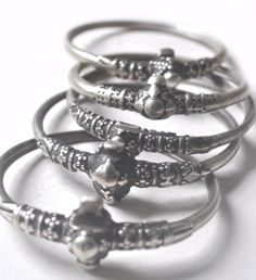 Tamil silver