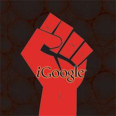 iGoogle Revolt