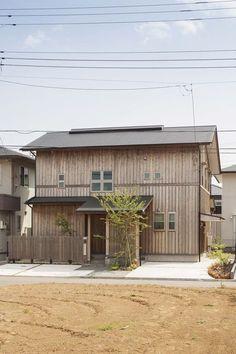 つくば・守谷・下妻でOMソーラー、自然素材の家を建てるなら株式会社柴木材店。