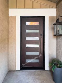 🛡️🛡️🛡️ Are you looking for a solid iron door? Universal Iron Doors offers the best doors at affordable prices! -- ☎️☎️☎️ Call 877-205-9418 for Orders and Inquiries 💰💰💰 Ask us about our EXCEPTIONAL OFFERS 🆓🆓🆓 Take advantage of FREE CONSULTATION and FREE DESIGN ⚠️⚠️⚠️ About this Beautiful IRON DOOR: Beast 2, Medium Copper Finish, Left-Hand inswing, Sandblast Glass. -- #iwantthatdoor #wroughtirondoor #universalirondoors #ironfrontdoor #irondoorsnearme #irondoorcompany #cheapirondoor Iron Front Door, Sandblasted Glass, Wrought Iron Doors, Free Design, This Is Us, Beast, Copper, Medium, Beautiful