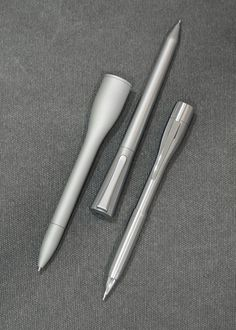 Craft Design Technology Item  Chrome Mechanical Pencil