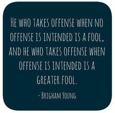 WOW! Is that a good motto for today! Don't let them control your reaction to their behavior!