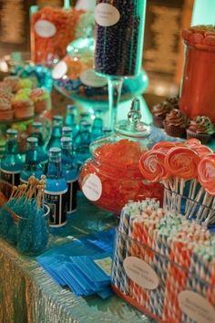 Rhonda Patton Weddings & Events - Floral & Event Design