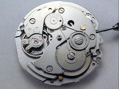 7S26 Movement. The Seiko Diver's 200 Meter Automatic Workhorse.