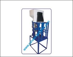 Semi Automatic Shelling Machine 20 kg/hr(nominal capacity)                  Get more details http://www.cashewmachines.com/automatic-shelling.html