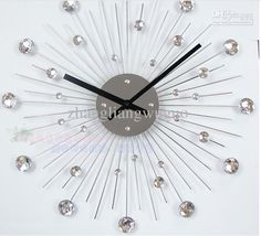 creative clock - Bing Images