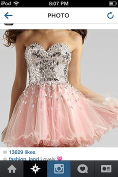 My Second dream dress