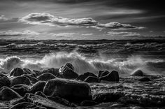 ~Furious water~B/W~ by Christian Wig on 500px, 99.4, CameraCanon EOS 60D Focal Length76mm Shutter Speed1/13 s Aperturef/32 ISO/Film100 CategoryLandscapes Uploaded12 days ago TakenAug 16, 2014