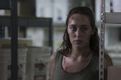 """AMC's Fear The Walking Dead 3x13, """"This Land Is Your Land"""", saw Alicia Clark emerge as the leader we have been rooting for all season long!"""