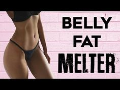 ❤️ How To Lose Stubborn Belly Fat For Women⚡️ | 4 Belly Fat Burning Exercises For Flat Tummy! | FlawlessEnd.com
