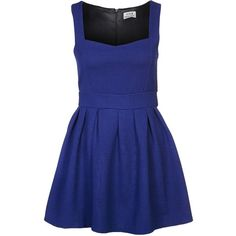 Molly Bracken Summer dress (565 SEK) ❤ liked on Polyvore featuring dresses, vestidos, short dresses, casual dress, blue, summer day dresses, print dress, blue zipper dress, zip dress and summer print dresses