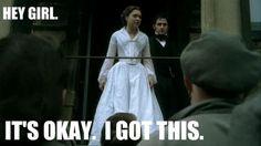 Oh Mr. Thornton