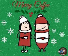 Merry Coffee!