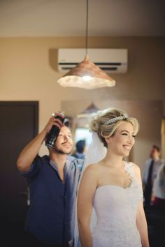 Danielle Rossi Photography  Making off noiva  Bride