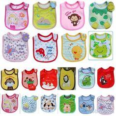 Cute Baby Towel Saliva Waterproof New Kids Cartoon Pattern 3 Layer Toddler Lunch Bibs Baby Feeding Pillow, Baby Feeding Chart, Baby Boy Newborn, Baby Kids, Baby Bibs Patterns, Toddler Lunches, Baby Towel, Cute Toddlers, Cartoon Kids