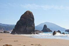 Ask Oregon: Best Areas to Visit the Beach and Mountains