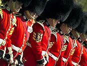 London, England - for a lover of both history and all things royal this is the perfect place to travel